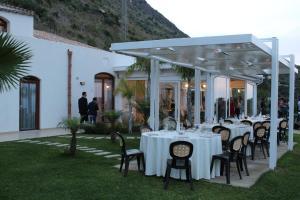 Villa delle Anfore, Guest houses  Scopello - big - 17