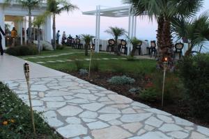 Villa delle Anfore, Guest houses  Scopello - big - 16