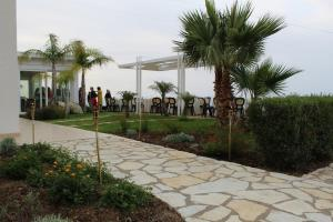 Villa delle Anfore, Guest houses  Scopello - big - 15