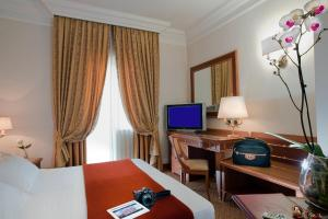 Pinewood Hotel Rome, Hotely  Rím - big - 21