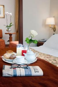 Pinewood Hotel Rome, Hotels  Rome - big - 22