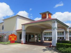 Palace Inn Hillcroft - Piney Point Village