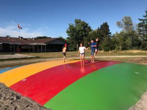 Vejby Strand camping, Campsites  Vejby - big - 12