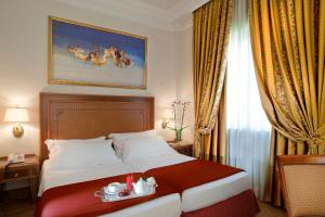 Pinewood Hotel Rome, Hotely  Rím - big - 51
