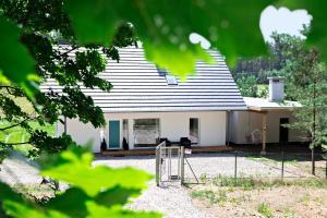 Sielanka Dom na Mazurach