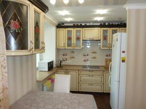 Apartment on Verhnyaya Dubrova 5 - Sobinka