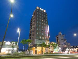 Auberges de jeunesse - APA Villa Hotel Tsubame-Sanjo Ekimae