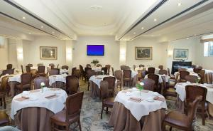 Pinewood Hotel Rome, Hotels  Rome - big - 29