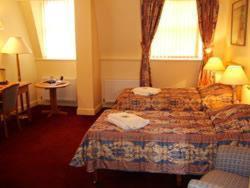 Throstles Nest Hotel, Отели  Ливерпуль - big - 5