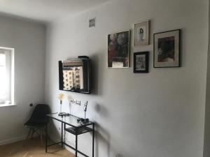 Apartament Mood MDM BedBreakfast