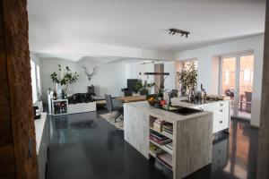 obrázek - Designer Apartment Loft Augarten