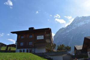 obrázek - Apartment Jungfrau