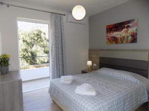 obrázek - Eirini & Manolis Apartments