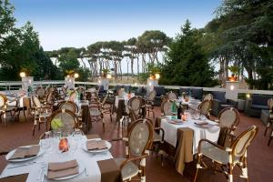 Pinewood Hotel Rome, Hotely  Rím - big - 22