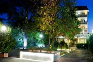 Pinewood Hotel Rome, Hotels  Rome - big - 26
