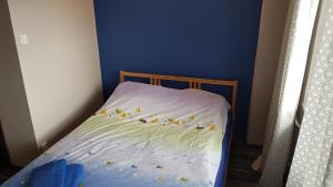 StudioSpanie Sopot beach rooms
