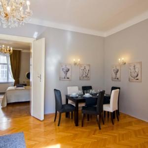 Elegant Vienna