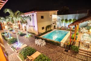 Hotel Plaza Marbella Granada