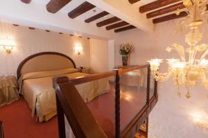 Hotel Palazzo Stern (4 of 33)