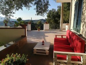 Casa vacanze Alfano - AbcAlberghi.com
