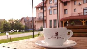 Villa Alessia, Hotels  Skhidnitsa - big - 19
