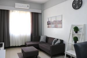 Sarasota Residential Resort (SMTL Properties), Апартаменты  Манила - big - 53