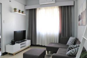 Sarasota Residential Resort (SMTL Properties), Апартаменты  Манила - big - 60