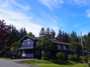 Tofino Motel Harborview, Мотели  Тофино - big - 67