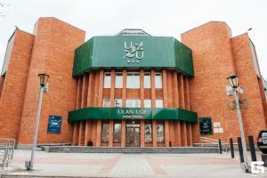 Ulan-Ude Park Hotel - Sotnikovo