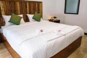Baan Chan Kaew, Hotel - Baan Tai