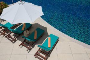 obrázek - Katamanda Luxury Villas