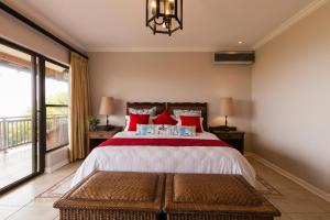 Meander Manor, Guest houses  Ballito - big - 112