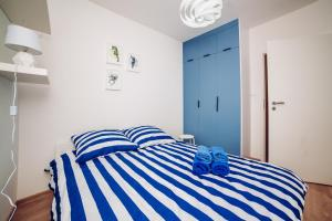 Apartament Blue Point