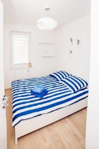 Apartament Blue Point 102