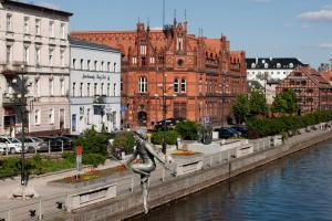 Apartamenty Stary Port