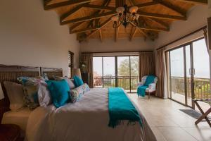 Meander Manor, Guest houses  Ballito - big - 102