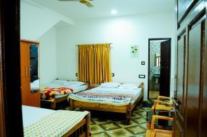The Mayuravana Homestay, Проживание в семье  Чикмагалур - big - 9