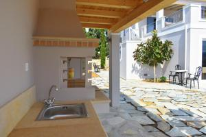 Gaia Luxury homes Argolida Greece