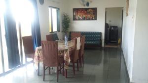 2 Bhk Apartment in Lonavala, Ferienwohnungen  Lonavala - big - 6