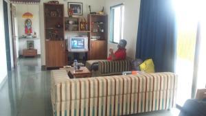2 Bhk Apartment in Lonavala, Ferienwohnungen  Lonavala - big - 2