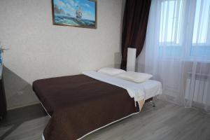 Apartment Antonova 5L - Verkhozim
