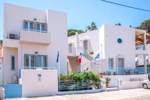 Alkyoni Studios Andros Greece