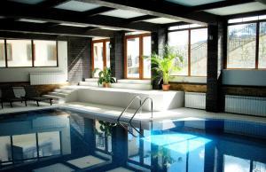 All Seasons Club Hotel - Bansko