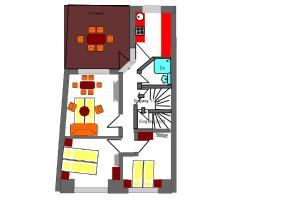 Apartmenthaus _Im Herzen der Stadt - Klein Kieshof