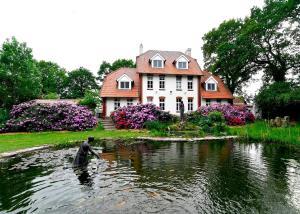 Landhuis Wielen 2