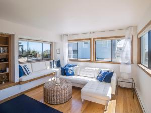 Accommodation in Stinson Beach