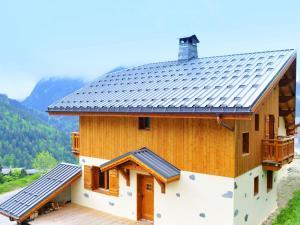 Location gîte, chambres d'hotes Luxury Chalet in Champagny-en-Vanoise with Mountain View dans le département Savoie 73