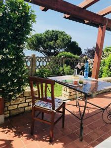 La Villa nelle travi - AbcAlberghi.com