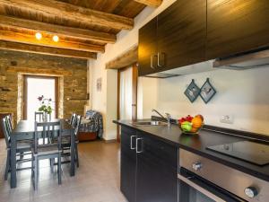 Holiday home Simoncello, Dovolenkové domy  Sestino - big - 33