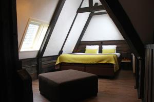 Hotel Abdij de Westerburcht, Hotely  Westerbork - big - 25